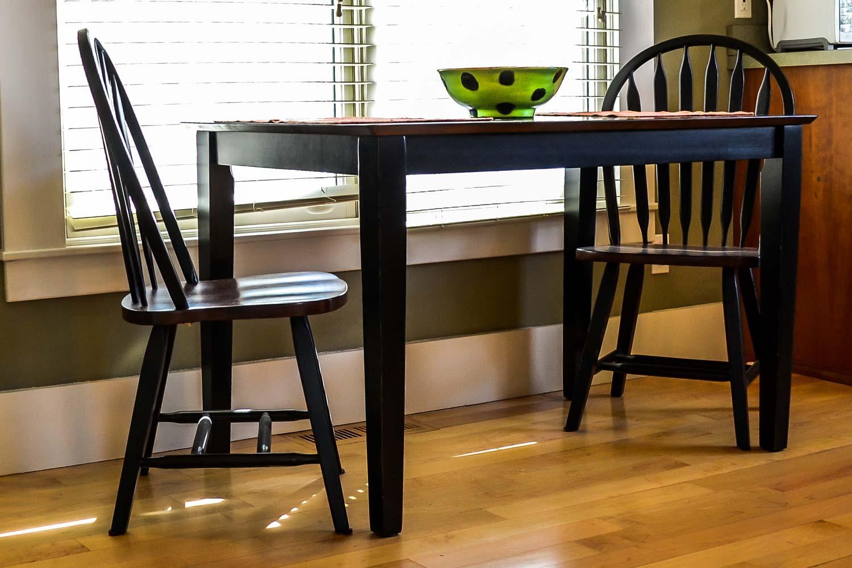 Fayetteville Executive Rentals   Alexander Guest House